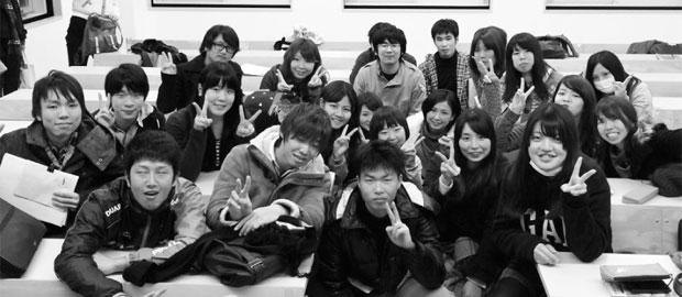 学生委員会
