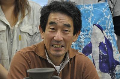 岡田輝先生