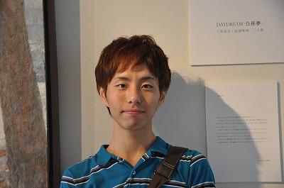 芸術学部展示スペース「ZONE」についてvol.3