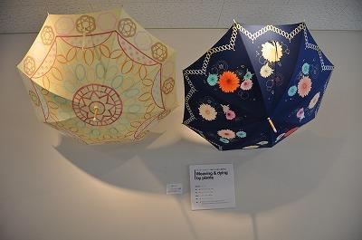 傘デザイン
