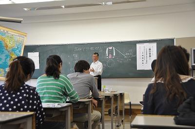 「岡山ビジネス研究」講演会についてvol.1