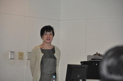 公開講座「感性デザイン2011~2012」について