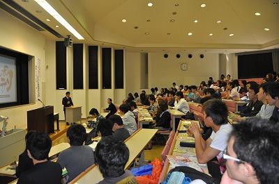 NHK大学セミナーについて