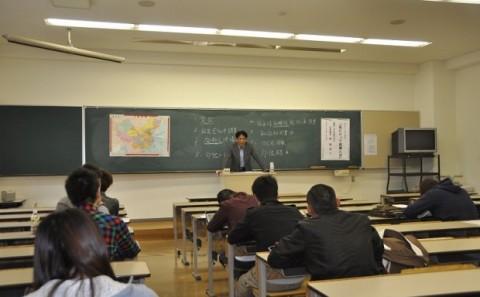「岡山ビジネス研究」講演会についてvol.2