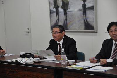 株式会社オンリーワンクラブ 商品開発本部 副本部長 目賀正さん