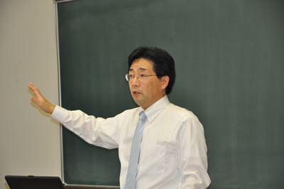 両備ホールディングス株式会社 東藤隆弘氏