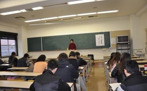 「岡山ビジネス研究」講演会についてvol.4