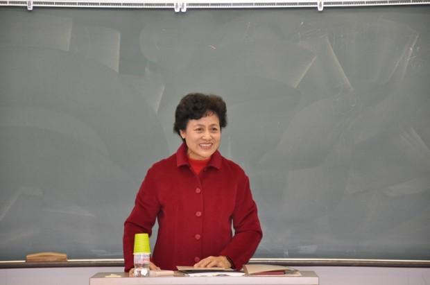 有限会社ビジネス交易センター 代表取締役 孫 桂琴 さん