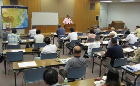 平成23年度倉敷市大学連携講座について