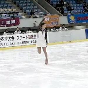 壬生川真優さん演技