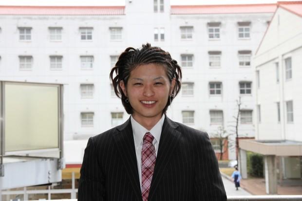 前田陽平さん