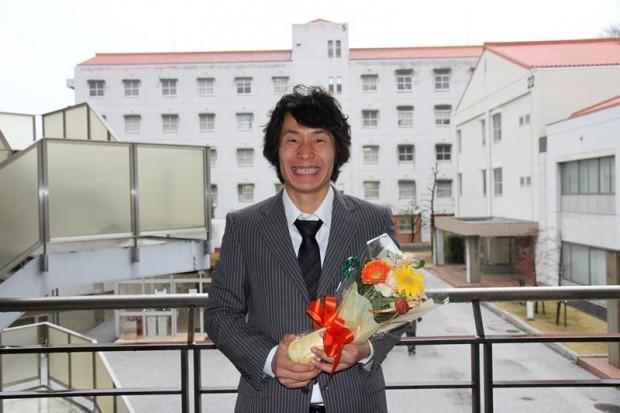 春名晃輔さん