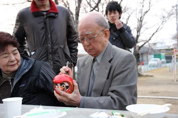 特別栄誉教授 鈴木 章 先生