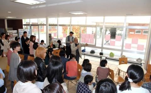 「Presentation Week 2012春」公開プレゼンテーションについて