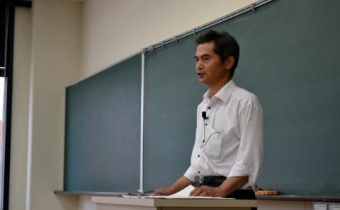平成24年前期講義「人生と仕事Ⅰ」についてvol.2