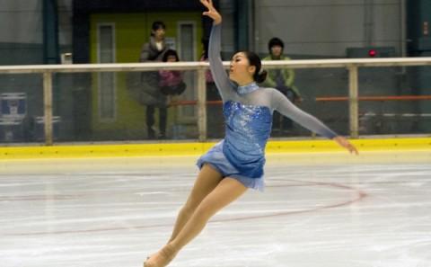 2012中四国九州フィギュアスケート選手権大会について