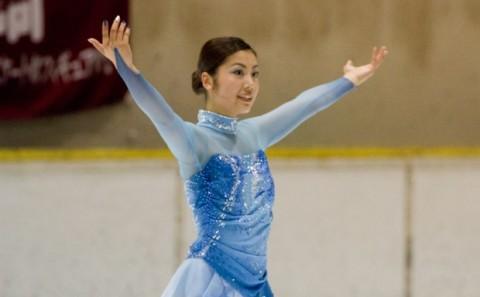 第6回西日本学生フィギュアスケート選手権大会について