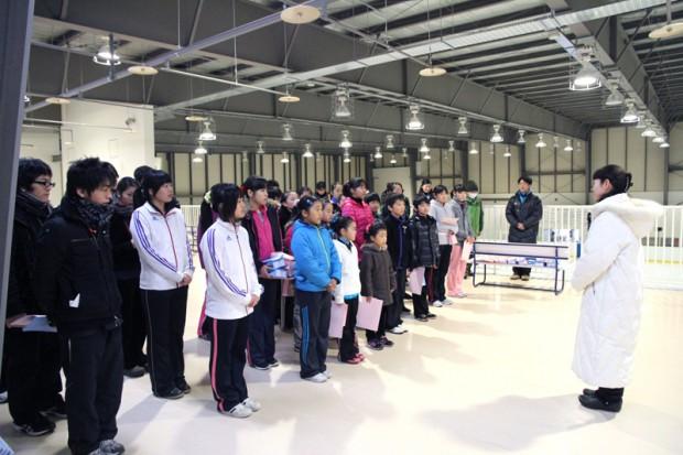 第42回全岡山フィギュアスケート選手権大会