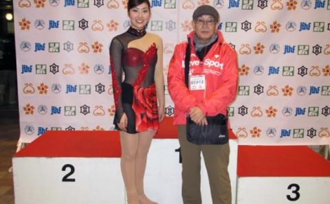 第85回日本学生氷上競技選手権大会について