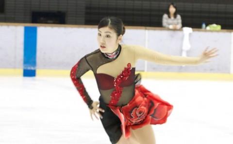 スケートヒロシマ2013フィギュア選手権について