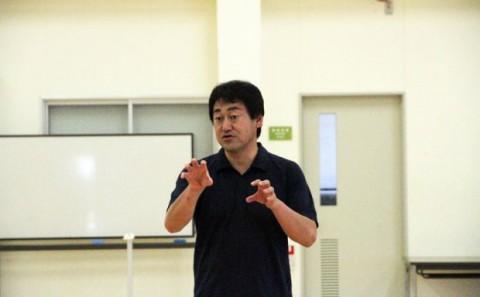 吉備高原学園高等学校の学内実習について 2013年vol.1