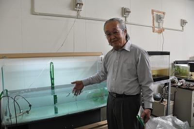 大塚雅宏先生