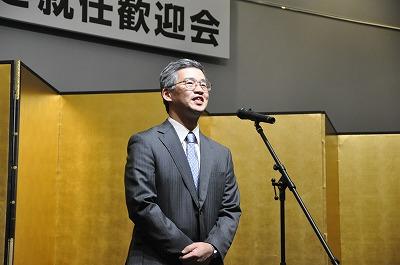 岡山理科大学 豊田真司副学長