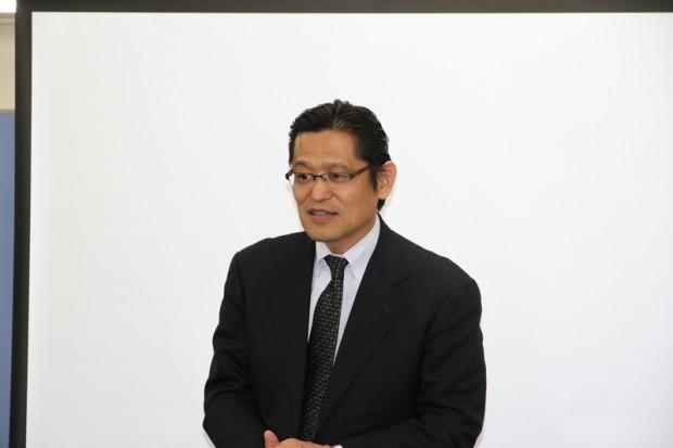 デザイン学科柳田先生