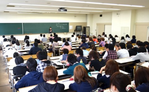 平成24年前期講義「人生と仕事Ⅰ」についてvol.4