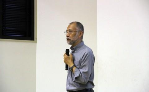 平成24年度第1回FD・SD研修会の開催について