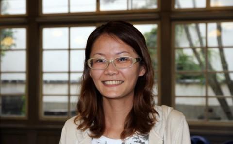 台湾語講習会の開催について