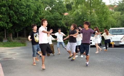 第42回倉敷天領夏祭り「OH!代官ばやし」の参加についてVol.2