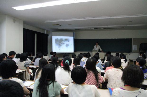 高知県高等学校美術・工芸研究会の皆様