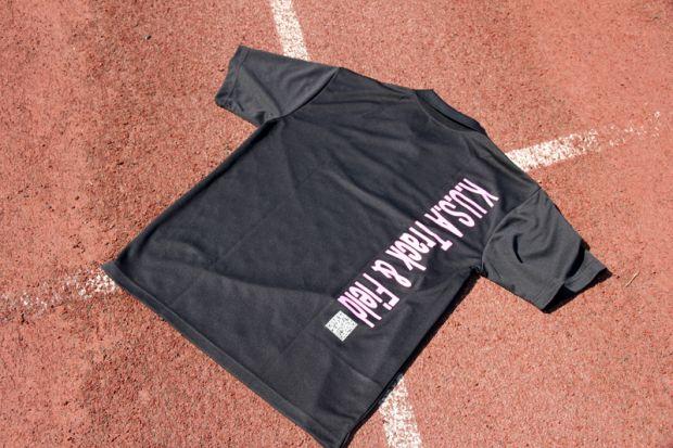 倉敷芸術科学大学オリジナルポロシャツ