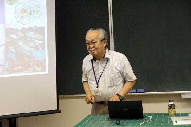 大塚雅広先生