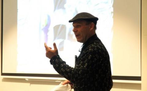特別講演「形マジック」の開催について