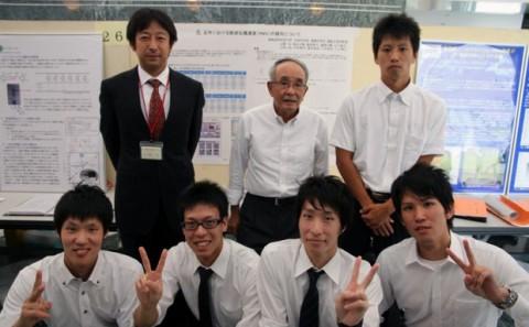 第17回岡山リサーチパーク展示発表会への参加について
