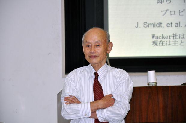 辻二郎先生