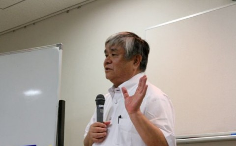 倉敷市との連携について 2012年vol.3