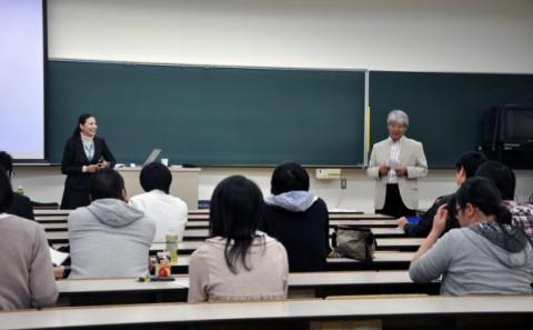 公開講座「創造する脳のための栄養学」の開催について