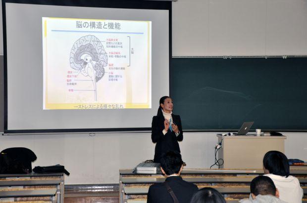 脳の構造と機能