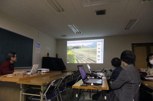 幡山先生のカメラ講座