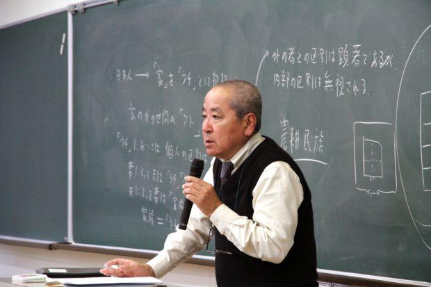 西川髙史先生