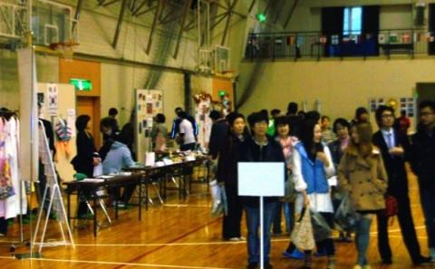 加計グループインターナショナルフェスティバルが開催されました。