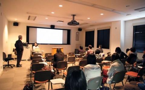 公開講座「サウンドセル」の開催について