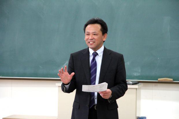 キャリアコンサルティング松田隆之氏