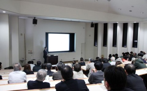 倉敷芸術科学大学発「鈴木章記念ケミストリーネットワーク」についてvol.4