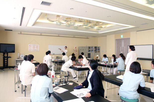 鍼灸臨床実習Ⅰ