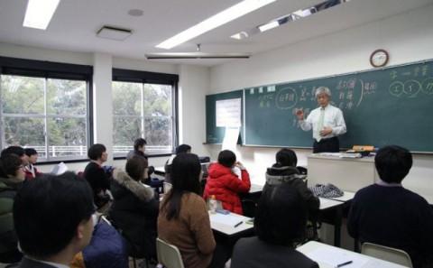 韓国 湖西大学研修団の来学についてvol.2