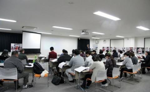 産学連携プロジェクト「iPad project 2012」 vol.4